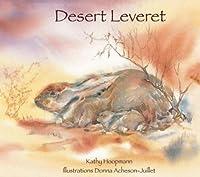 Desert Leveret