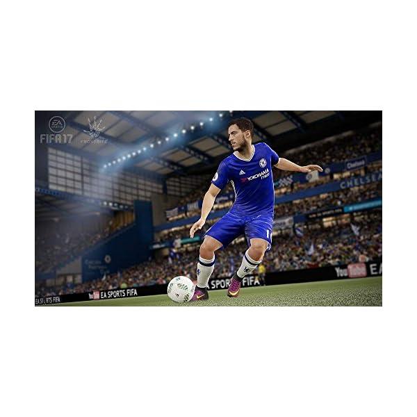 FIFA 17 -PS3の紹介画像3