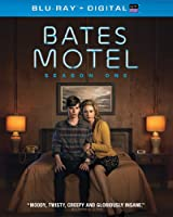 Bates Motel: Season One/ [Blu-ray] [Import]