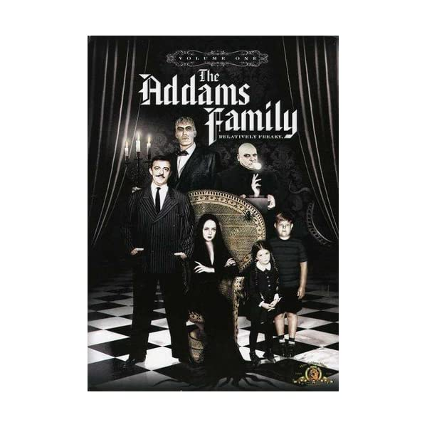 The Addams Family: Volu...の紹介画像1