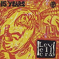 15 years [Single-CD]