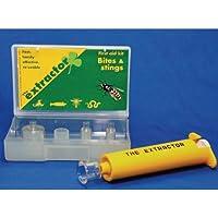 [エクストラクター] extractor 毒液・毒針吸引器 ポイズンリムーバー