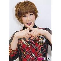 AKB48 生写真 AKBとXX ! STAGE2-4 DVD封入特典 【大家志津香】