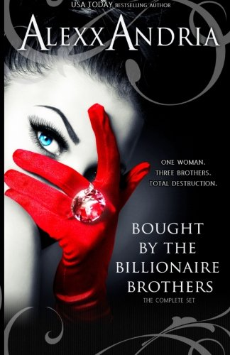 Download Bought By The Billionaire Brothers (The Complete Set) 1500449016