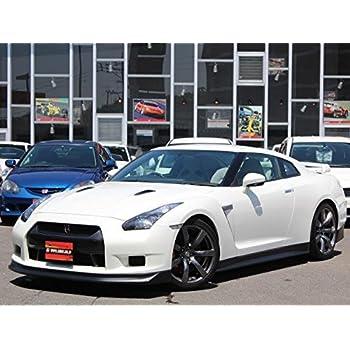 (中古車) 頭金10,000円/支払い総額5,818,000円 H20年式 GT-R/プレミアムエディション ZELEバンパー スポーツECU 走行距離:33400Km カラー:パール系