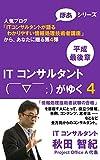 ITコンサルタント ( ̄▽ ̄;) がゆく 4 ぽあシリーズ
