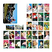 Kpop EXO The War Photo Postcard LomoカードセットGift for Fans