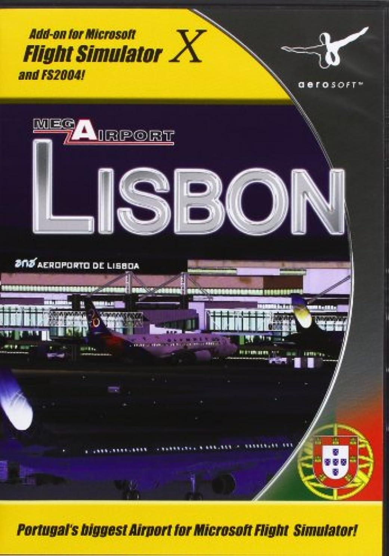 構成する怠民間人Mega Airport Lisbon (輸入版)