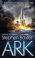 Ark (A Novel of the Flood)