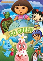 Nick Jr Favorites: Go Green [DVD] [Import]