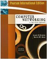 Computer Networking: Computer Networking International Version