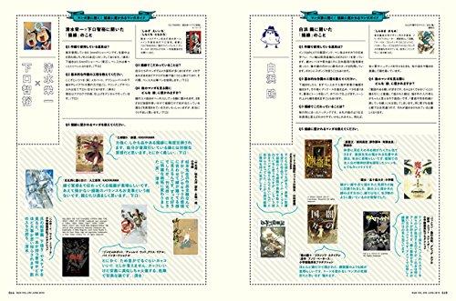 月刊MdN 2018年6月号(特集:マンガの線――その描線から読み解けるもの)
