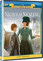 Charles Dickens - Nicholas Nickleby