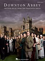 Downton Abbey: Original Music from the Television Series: Piano Solo