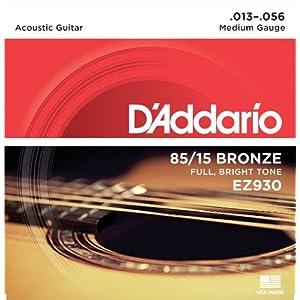 DAddario ダダリオ アコースティック...の関連商品10