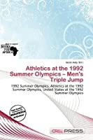 Athletics at the 1992 Summer Olympics - Men's Triple Jump