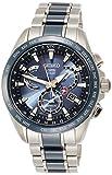 [アストロン]ASTRON 腕時計 ASTRON GPSソーラー デュアルタイム SBXB043 メンズ