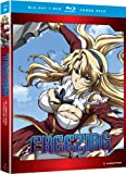 Freezing: Complete Series [Blu-ray] [Import]
