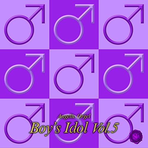 Boy's Idol Vol.5(オルゴールミュージック)