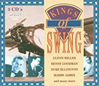 Harry James, Woddy Herman, Benny Goodman, Glenn Miller, Count Basie..