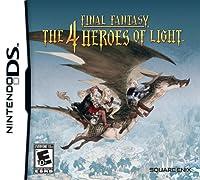 Final Fantasy: 4 Heroes of Light
