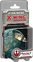 スターウォーズ: X-Wing - ファントムII。