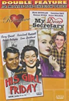His Girl Friday / My Dear Secretary [Slim Case]
