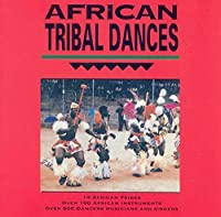 African Tribal Dances