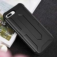 Love phoneケース Dropproof電話ケース、iPhone 8プラス&7 PlusのPC + TPU電話ケース、危害からあなたの電話を保護 - MYPL025 (サイズ : Ip8p0340e)