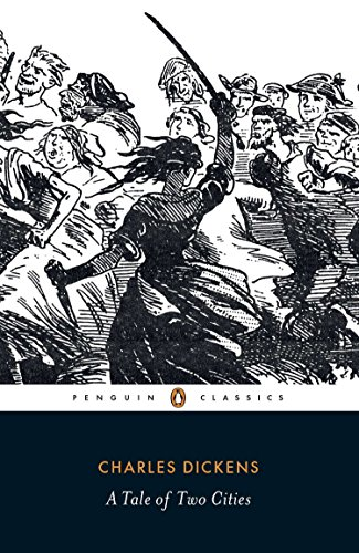 『A Tale of Two Cities (Penguin Classics)』のトップ画像
