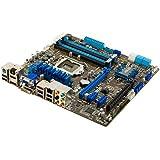 ASUSTek Intel Socket 1155 DDR3メモリ対応 M-ATXマザーボード P8H77-M PRO