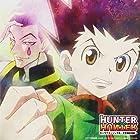 TVアニメ「HUNTER×HUNTER」 キャラソン集(天空闘技場編)(仮)
