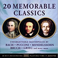 20 Memorable Classics