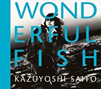 Wonderful Fish by Kazuyoshi Saito (2008-09-17)