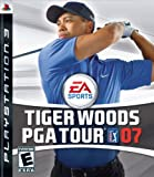 Tiger Woods PGA Tour 07(輸入版) - PS3