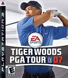 Tiger Woods PGA Tour 07(輸入版)