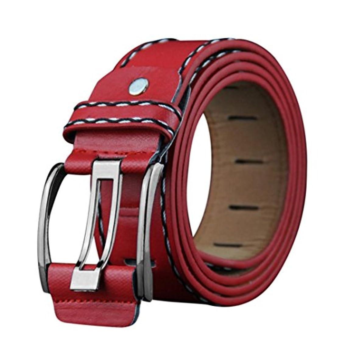 どこでも馬力地平線Mhomzawa ベルト メンズ 革 ビジネス ピンバックル 紳士 カジュアル サイズ調整 高級レザー おしゃれ ギフトタイプ プレゼント 父の日