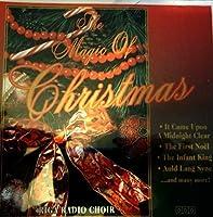 Magic of Christmas by Riga Radio Choir (1996-01-01)