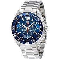 タグ・ホイヤー メンズ腕時計 フォーミュラ1 CAZ1014.BA0842