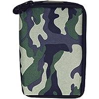 Dart World Big Pack Camo Case, Green