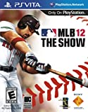 MLB 12 The Show (輸入版) - PSVita