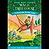 Dinosaurs Before Dark (Magic Tree House Book 1) (English Edition)