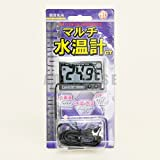 日本動物薬品 ニチドウ マルチ水温計 CT