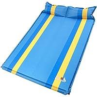 デフクラブパッドマット/アウトドアテントSleepingパッド/マット/ Widened厚み付けダブルクッション