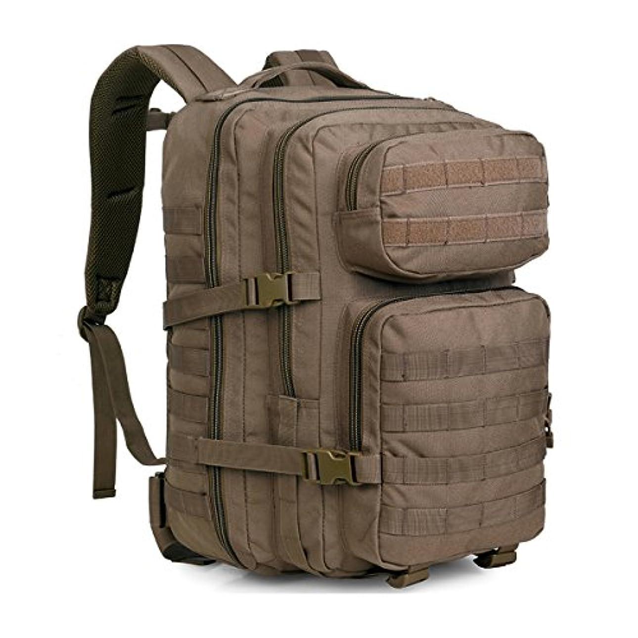 振動させる確保する旅行者wideway Tacticalバックパック50l MilitaryアウトドアAssault Gear Large Molle Hydrationタクティカルギア