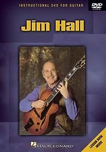 Jim Hall [DVD] [Import]