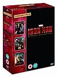 Iron Man 1 [DVD] [Import]