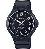 [カシオ]CASIO 腕時計 スタンダード MW-240-1BJF