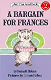 A Bargain for Frances (I Can Read Book)