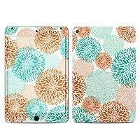 【Decalgirl】Apple iPad Mini 4用スキンシール【Flourish】